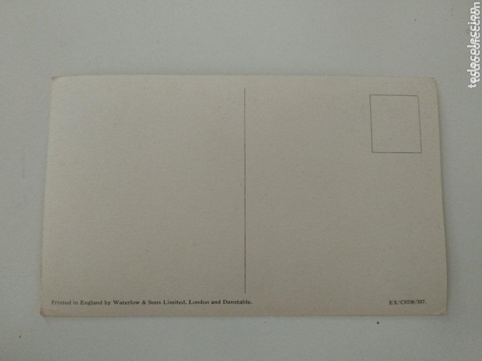 Postales: Postal Ford antiguo - Foto 2 - 173059687