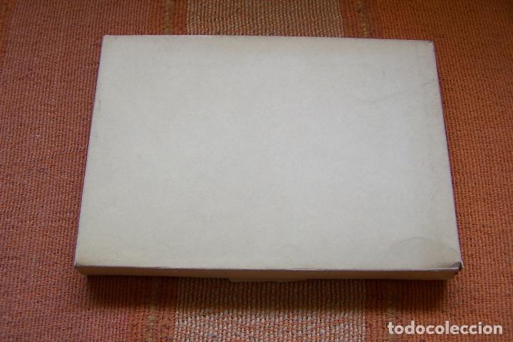 Postales: 34 POSTALES DEL MUSEO DE COCHES DE LISBOA, PORTUGAL. EN SU CAJA ORIGINAL. - Foto 8 - 176643633