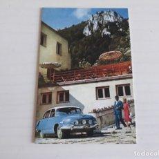 Postales: COCHE TATRA . Lote 177668402