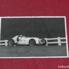 Postales: AUTOMOVILES COMPETICION 1920/30 CIRCUITO DE LASARTE (GUIPUZCOA) SEDE DEL GRAN PREMIO DE ESPAÑA 10. Lote 182393898