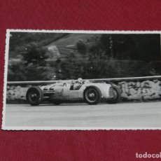 Postales: AUTOMOVILES COMPETICION 1920/30 CIRCUITO DE LASARTE (GUIPUZCOA) SEDE DEL GRAN PREMIO DE ESPAÑA 10. Lote 182394055