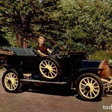 Postales: 1909 HUMBER. Lote 182976988