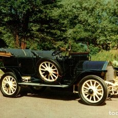 Postales: 1909 HUMBER BRITISH. Lote 182977385