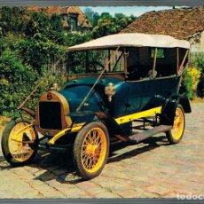 Postales: DUMONT DEL AÑO 1908, POSTAL FRANCESA. Lote 183291898