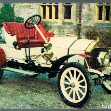 Postales: HUMBER DEL AÑO 1909, POSTAL FRANCESA. Lote 183291997