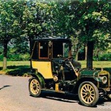 Postales: BRASIER DEL AÑO 1908, POSTAL FRANCESA. Lote 183397770