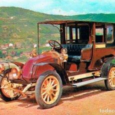 Postales: RENAULT (TAXI) DEL AÑO 1908, POSTAL FRANCESA. Lote 183398060