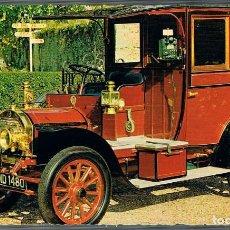 Postales: UNIC DEL AÑO 1908, POSTAL FRANCESA. Lote 183398335
