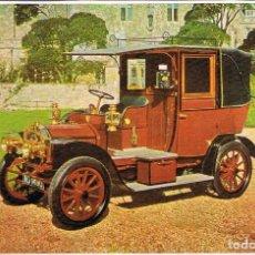 Postales: UNIC DEL AÑO 1908, POSTAL FRANCESA. Lote 183398776