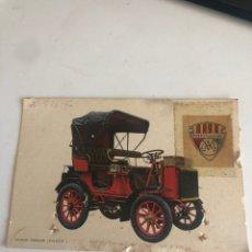 Postales: POSTAL. Lote 193078150