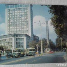 Postales: POSTAL NUEVA EUROFER 940 - AUTOBUS PEGASO SEIDA - BARCELONA. Lote 193958230
