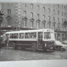 Postales: POSTAL NUEVA EUROFER 4163 - AUTOBUS PEGASO - EMPRESA URBAS - BARCELONA . Lote 193959476