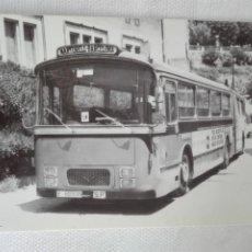 Postales: POSTAL NUEVA EUROFER 4177 - AUTOBUS CANALS - MARTORELL BARCELONA . Lote 193959585