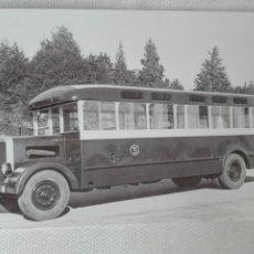 Postales: POSTAL NUEVA EUROFER 4203 - AUTOBUS BARCELONA . Lote 193959703