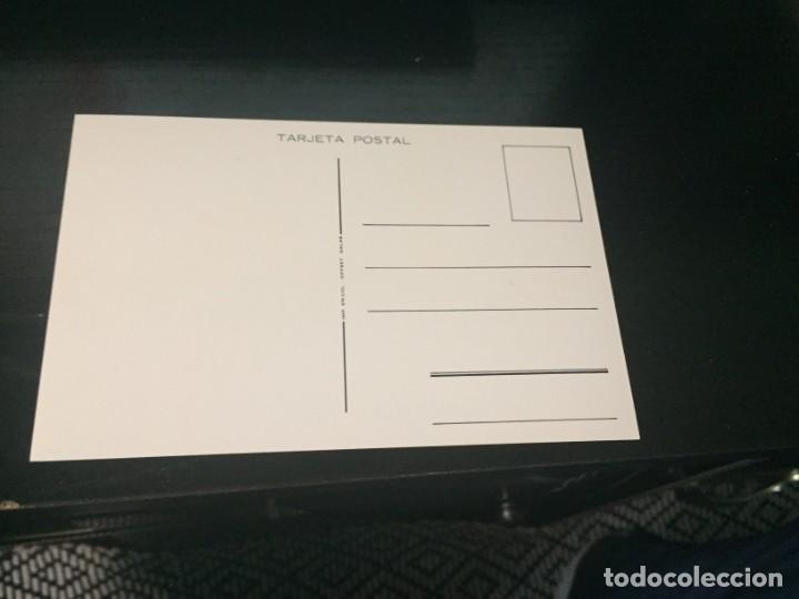 Postales: POSTAL DE COCHES - LA DE LA FOTO VER TODAS MIS POSTALES - Foto 2 - 194374090