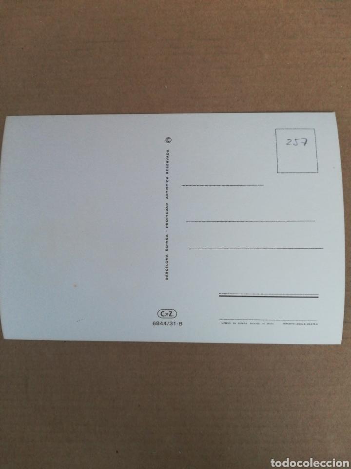 Postales: Postal Sizare Naudin 8 HP 1907 - Foto 2 - 194711790