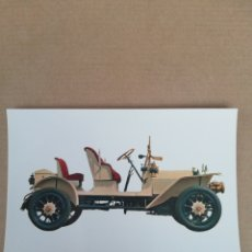 Postales: POSTAL 1910 MAXWELL. Lote 194712356