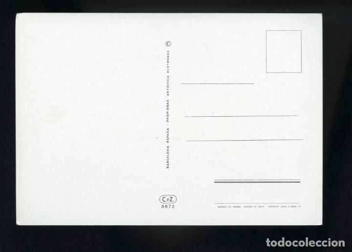 Postales: Postal de coche antiguo. Martin Le Timonnier 1904 Sultan. C.yZ. - Foto 2 - 195897107