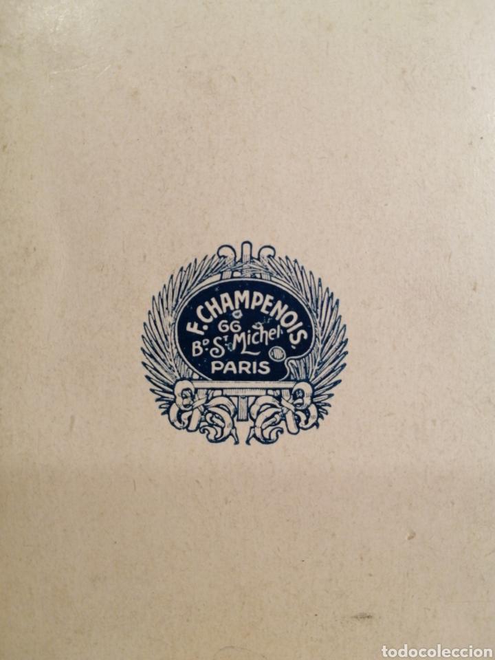 Postales: CHEMINS DE FER DE L´ETAT ET DE BRIGHTON CARTES POSTALES 8 - LIBRITO DE POSTALES PARIS. - Foto 13 - 205592325