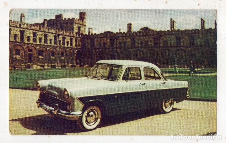 POSTAL ANTIGUA DE COCHE. ESCRITA EN 1959. (Postales - Postales Temáticas - Coches y Automóviles)