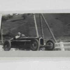 Postales: AUTOMOVILES COMPETICION 1920/30 CIRCUITO DE LASARTE (GUIPUZCOA) SEDE DEL GRAN PREMIO DE ESPAÑA 10. Lote 218110868