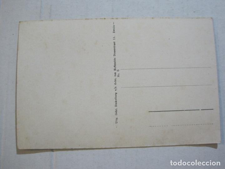 Postales: ZWOLLE-GROOTE MARKT MAT DIEZERSTRAAT-COCHE CAMIONETA-POSTAL ANTIGUA-VER FOTOS-(74.141) - Foto 4 - 218532915