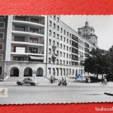 Postales: FUENTERRABIA - HONDARRIBIA GUIPÚZCOA POSTAL ANTIGUA ORIGINAL. Lote 224624812