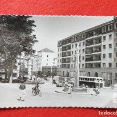 Postales: FUENTERRABIA - HONDARRIBIA GUIPÚZCOA POSTAL ANTIGUA ORIGINAL. Lote 224624993