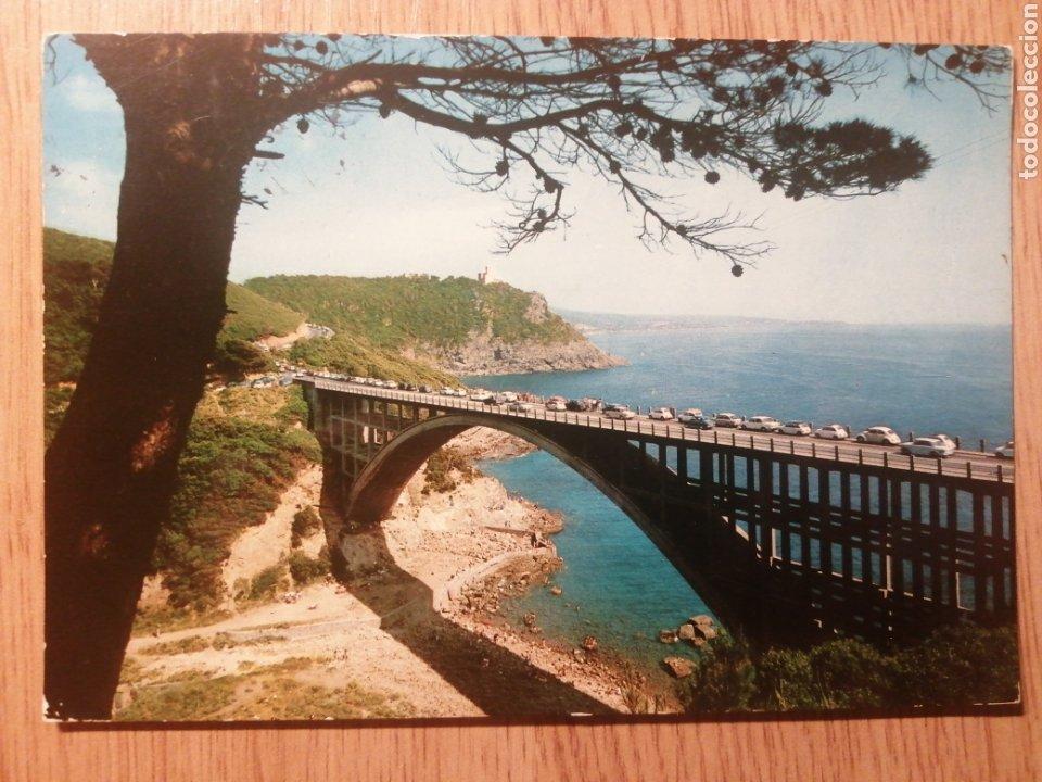 Postales: POSTAL PUENTE LIVORNO - Foto 2 - 225042701