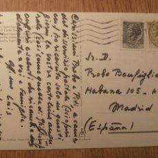 Postales: POSTAL PUENTE LIVORNO. Lote 225042701