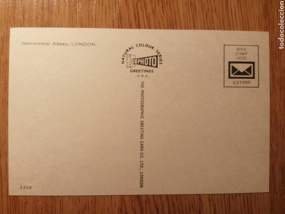 Postales: POSTAL LONDRES - Foto 2 - 225076283