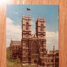 Postales: POSTAL LONDRES. Lote 225076283