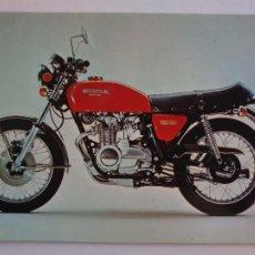 Postales: MOTO HONDA - LMX - AUTO2. Lote 228476135
