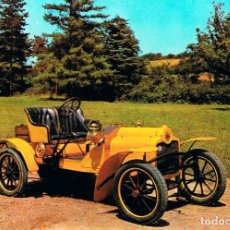 Postales: SIZAIRE ET NAUDIN, DEPORTIVO DEL AÑO 1906, POSTAL FRANCESA. Lote 229562085