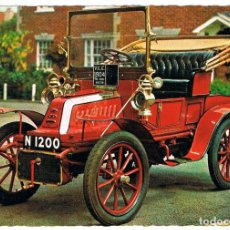 Postales: DE DION - BOUTON DE 1904, POSTAL FRANCESA. Lote 230714675