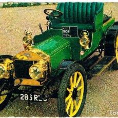 Postales: PROSPER LAMBERT DEL AÑO 1906, POSTAL FRANCESA. Lote 230714820