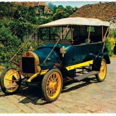 Postales: DUMONT DEL AÑO 1908, POSTAL FRANCESA. Lote 230715510