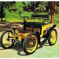 Postales: DECAUVILLE DE 1898, POSTAL FRANCESA. Lote 230716135
