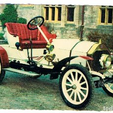 Postales: HUMBER DEL AÑO 1909, POSTAL FRANCESA. Lote 230716245