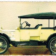 Postales: DAIMLER DEL AÑO 1911, POSTAL FRANCESA. Lote 230716480