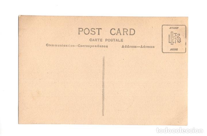 Postales: AUTOMOVIL.- MEDRCEDES 10/30 PS DE CUATRO CILINDROS POSTAL FOTOGRÁFICA. - Foto 2 - 233813785