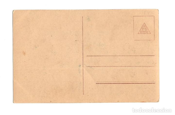 Postales: AUTOMOVIL.- MEDRCEDES DAIMLER-BENZ. POSTAL FOTOGRÁFICA. - Foto 2 - 233815085