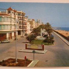 Cartes Postales: RENAULT 4 L - VINARÒS / VINAROZ - P45097. Lote 238687660