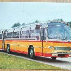 Postales: AUTOCAR PEGASO 6031 A. Lote 238750730