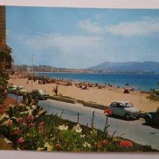 Cartes Postales: SEAT 600 / CITROËN 2 CV - BENIDORM - P45510. Lote 240027315