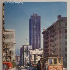 Postales: FORD MUSTANG - SAN FRANCISCO - P45563. Lote 240059005