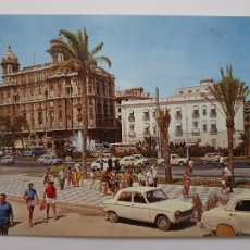 Postales: PEUGEOT - ALICANTE - P45568. Lote 240060055