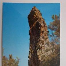 Postales: RENAULT 6 - LA CALOBRA MALLORCA - P45573. Lote 240061635
