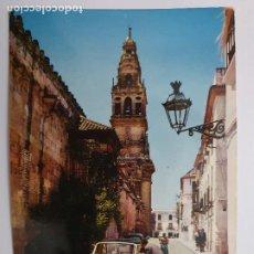 Postales: AUTOMÓVIL - P45584. Lote 240064655
