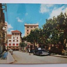 Postales: AUTOMÓVIL - TÀRREGA - P45587. Lote 240065105